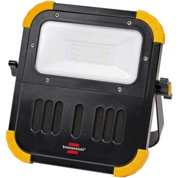Brennenstuhl 1171620 Led Floodlight 20 W 2100 Lm Battery Operated