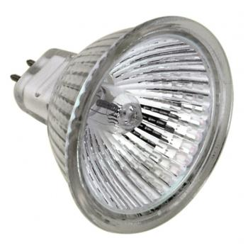 Xavax Halogeen-reflectorlamp MR16 GU5.3 20W Warm Wit